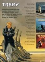 Extrait 3 de l'album Tramp - 5. La Route de Pointe-Noire