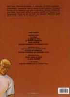 Extrait 3 de l'album Tramp - 6. La Piste de Kibangou