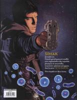 Extrait 3 de l'album Simak - 2. Jeux mortels