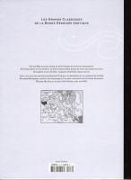 Extrait 3 de l'album Les Grands Classiques de la bande dessinée érotique (Collection Hachette) - 69. Little Ego