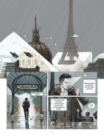 Extrait 1 de l'album Paris 2119 (One-shot)