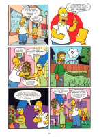 Extrait 2 de l'album Les Simpson (Jungle) - 37. Ding Dingue !
