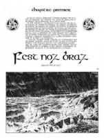 Extrait 1 de l'album Bran Ruz (One-shot)