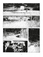 Extrait 3 de l'album Bran Ruz (One-shot)