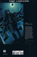 Extrait 3 de l'album DC Comics - La légende de Batman - 51. Le retour de Bruce Wayne