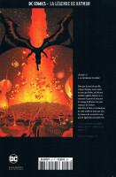 Extrait 3 de l'album DC Comics - La légende de Batman - 75. A la recherche de Robin