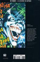 Extrait 3 de l'album DC Comics - La légende de Batman - 15. La quête du Démon