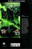 Extrait 3 de l'album DC Comics - La légende de Batman - 71. Empereur Pingouin - 1re partie