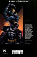 Extrait 3 de l'album DC Comics - La légende de Batman - 72. Empereur Pingouin - 2e partie