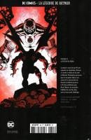 Extrait 3 de l'album DC Comics - La légende de Batman - 76. Le retour de Robin
