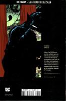 Extrait 3 de l'album DC Comics - La légende de Batman - 80. Année 100