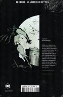Extrait 3 de l'album DC Comics - La légende de Batman - 3. Batman année un