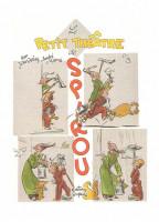 Extrait 1 de l'album Une aventure de Spirou et Fantasio par... (Le Spirou de…) - HS. Le Petit Théâtre de Spirou