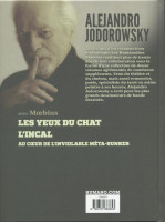 Extrait 3 de l'album Alejandro Jodorowsky 90e anniversaire - 1. Volume 1