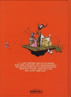 Extrait 3 de l'album Merlin (Joann Sfar) - INT. L'Intégrale 2/2