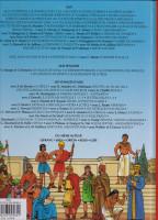 Extrait 3 de l'album Les Voyages d'Alix - 31. Orange Vaison-la-romaine