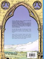 Extrait 3 de l'album Jhen - 17. Le Procès de Gilles de Rais