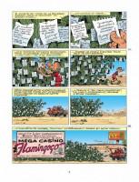 Extrait 1 de l'album Marsupilami - 32. Bienvenido a Bingo !