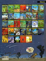 Extrait 3 de l'album Marsupilami - 32. Bienvenido a Bingo !