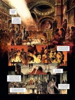 Extrait 2 de l'album Conan le Cimmérien - 6. Chimères de fer dans la clarté lunaire
