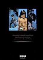 Extrait 3 de l'album Conan le Cimmérien - 6. Chimères de fer dans la clarté lunaire