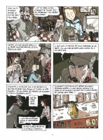Extrait 2 de l'album Hector le boucher (One-shot)