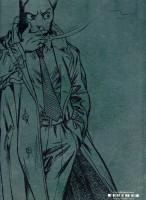 Extrait 3 de l'album Blacksad - INT. L'Intégrale - Tomes 1 à 5