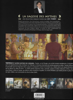 Extrait 3 de l'album Tantale et autres mythes de l'orgueil (One-shot)