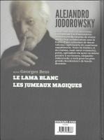 Extrait 3 de l'album Alejandro Jodorowsky 90e anniversaire - 3. Volume 3