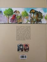Extrait 3 de l'album La fille de l'exposition universelle - 2. Paris 1867