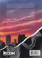 Extrait 3 de l'album Echoes - 1. Tome 1