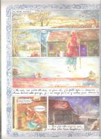"""Extrait 2 de l'album """"la"""" ZETTE en Auxois-Morvan (One-shot)"""