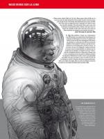 Extrait 3 de l'album Jour J - 1. Les Russes sur la Lune !