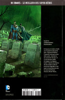 Extrait 3 de l'album DC Comics - Le Meilleur des super-héros - 96. Superman / Batman Pouvoir Absolu