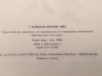 Extrait 2 de l'album Lucky Luke - 49. Sarah Bernhardt