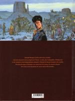 Extrait 3 de l'album Nevada (Delcourt) - 1. L'étoile solitaire