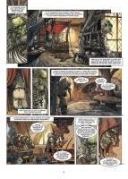 Extrait 1 de l'album Orcs et Gobelins - 7. Braagam