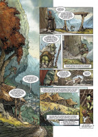 Extrait 2 de l'album Orcs et Gobelins - 7. Braagam