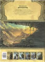 Extrait 3 de l'album Orcs et Gobelins - 7. Braagam