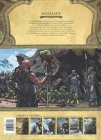 Extrait 3 de l'album Orcs et Gobelins - 8. Renifleur