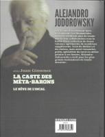 Extrait 3 de l'album Alejandro Jodorowsky 90e anniversaire - 6. Volume 6