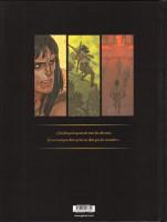 Extrait 3 de l'album Conan le Cimmérien - 7. Les Clous rouges