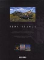 Extrait 3 de l'album Renaissance - 2. Interzone
