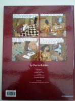 Extrait 3 de l'album Le Chat du Rabbin - 2. Le Malka des lions