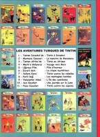 Extrait 2 de l'album Tintin (Pastiches, parodies et pirates) - HS. Tintin à Istanbul