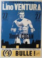 Extrait 2 de l'album Lino Ventura et l'œil de verre (One-shot)