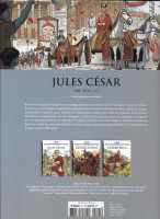 Extrait 3 de l'album Les Grands Personnages de l'Histoire en BD - 11. Jules César