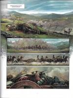Extrait 1 de l'album Les Grands Personnages de l'Histoire en BD - 12. Gengis Khan