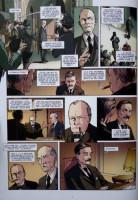Extrait 2 de l'album Les Grands Personnages de l'Histoire en BD - 14. Churchill - Tome 2