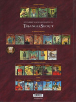 Extrait 3 de l'album Le Triangle secret - Lacrima Christi - 5. Le Message de l'Alchimiste